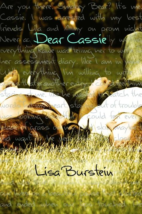 Dear Cassie cover