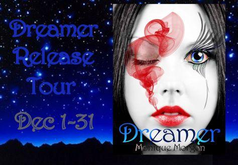 Dreamer Tour Side Banner 1