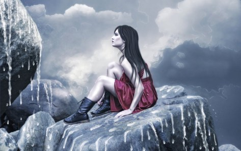 Fantasy women beautiful
