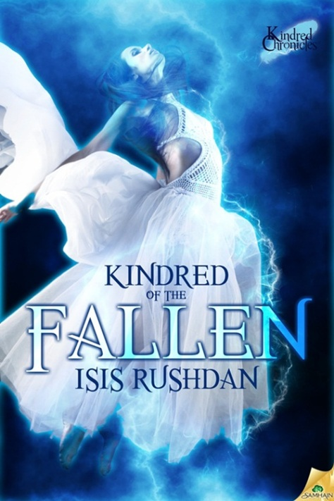 Kindred of the Fallen by Isis Rushdan